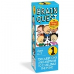 Brain Quest for Grade 1