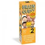 Brain Quest for Grade 2