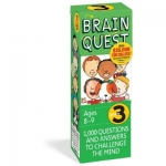 Brain Quest for Grade 3