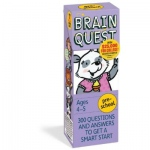 Brain Quest for Preschool