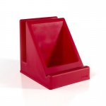 Guidecraft Tabletop Audio Center - Red