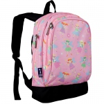 Wildkin Olive Kids Fairy Princess Sidekick Backpack