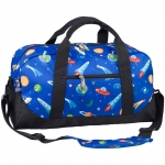 Wildkin Olive Kids Out of this World Duffel Bag