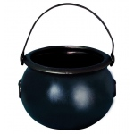 Rubie's Costumes Cauldron Candy Bucket One Size