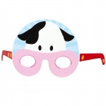 Barnyard Paper Masks - One size