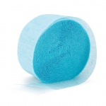 Ice Blue (Light Blue) Crepe Paper (1 roll): Ice Blue, Birthday