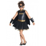Batgirl Tutu Child Costume - Small (4-6x)