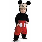 Disney Mickey Mouse Infant Costume - 6/12 Months