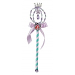 Ariel Wand: Green, One Size, Everyday, Female, Child