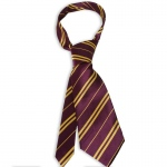 Rubie's Costumes Harry Potter Gryffindor Economy Tie One Size