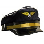 Forum Novelties Airplane Pilot Adult Hat One Size
