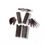 Rubie's Costumes Harry Potter Quidditch Accessory Kit One Size