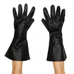 Rubie's Costumes Star Wars Darth Vader Adult Gloves One Size