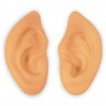 Forum Novelties Elf/Pointed Ears One Size