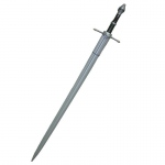 Aragorn Sword Adult - Lord of the Rings: Gray, One Size, Everyday, Male, Adult