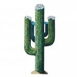 Beistle Company 4' Jointed Cactus Cutout