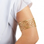 Rubie's Costumes Grecian Arm Cuff One Size