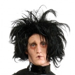 Rubie's Costumes Edward Scissorhands Wig Adult One Size