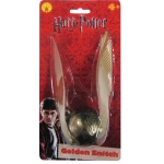 Rubie's Costumes Harry Potter - Golden Snitch One Size
