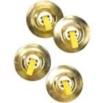 Forum Novelties Cymbals One-Size