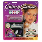 Rubie's Costumes Glitter Make-Up Kit One Size