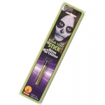 "Rubie's Costumes Black Makeup Stick 2"" One Size"
