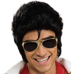 Rubie's Costumes Elvis Glasses Adult One-Size