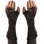 Zagone Adult Chimp Gloves One-Size
