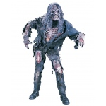 Fun World Complete 3-D Zombie Teen Costume 14-16