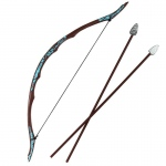 Rubie's Costumes Bow and Arrow Set One-Size