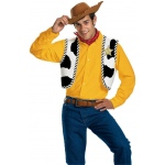 Disguise Disney Toy Story - Woody Accessory Kit (Adult) One-Size