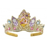 Disguise Tangled - Rapunzel Tiara (Child) One-Size