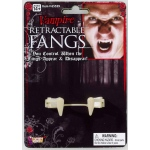 Forum Novelties Retractable Vampire Fangs Adult One-Size