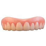 Billy Bob Teeth Instant Smile Teeth Adult One-Size