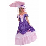Forum Novelties Blossom Southern Belle Adult Costume One-Size (Standard)