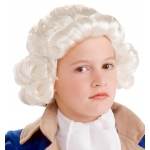 Forum Novelties Colonial Boy Child Wig One-Size