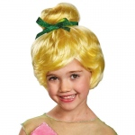 Disguise Disney Tinker Bell Kids Wig One-size