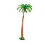 6' Jointed Palm Tree Cutout: Everyday