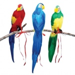 "Beistle Company 20"" Parrot Assorted"