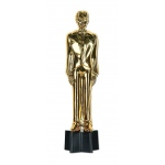 Awards Night Male Statuette: Birthday