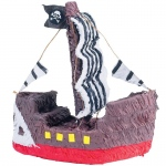 Pirate Ship Pinata: Birthday