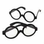Wizard Glasses (1): Black, Birthday