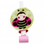 Birthday Express LadyBugs: Oh So Sweet Blowouts