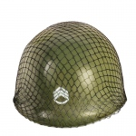 Army Helmets (8): Birthday