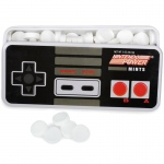Nintendo Controller Candy Tin (8): Birthday