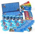 Amscan Thomas the Tank Party Favor Value Pack