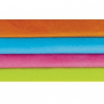 Bright Colors Tissue Paper (20 sheets): Birthday