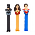 PEZ Candy, Inc. Batman PEZ Dispenser Various - color may vary