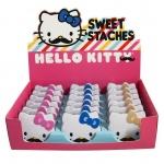 Boston America Corp. Hello Kitty Sweet Staches Candy Tin
