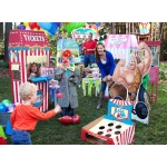 Carnival Games Basic Party Pack for 8: Birthday